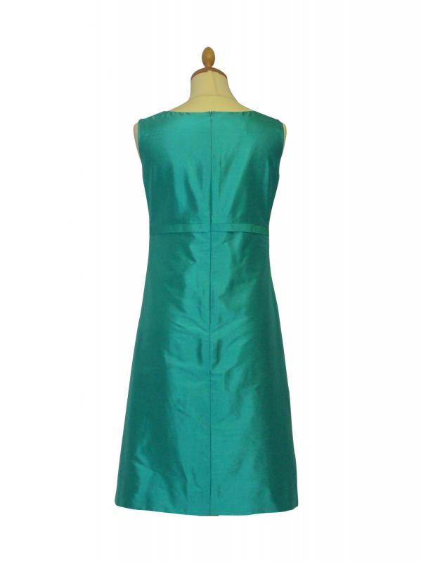 Robe Anae Bleu Marine Design